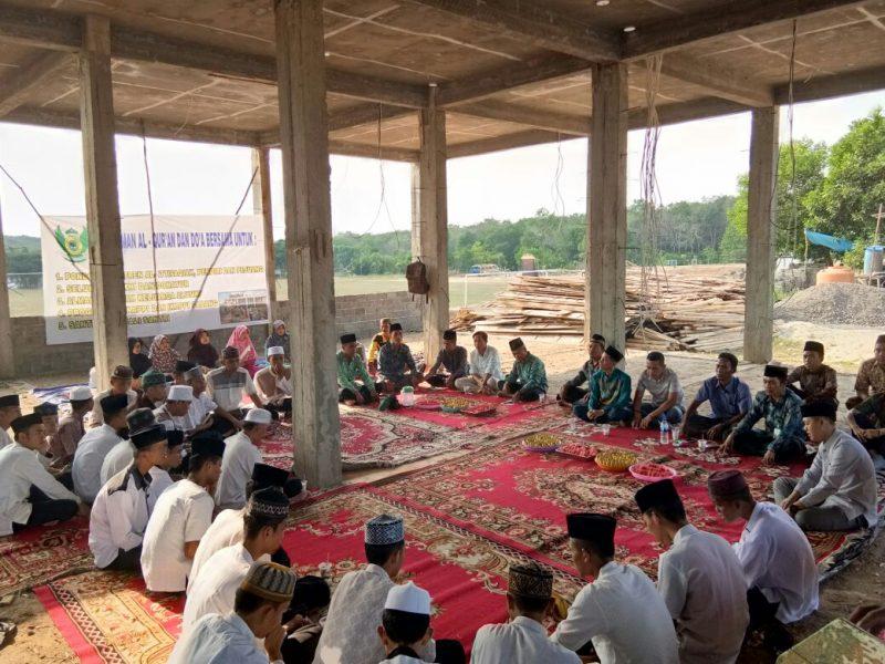 PB IKAPPI sukses gelar Khotaman dan Do'a bersama untuk yang kedua kalinya